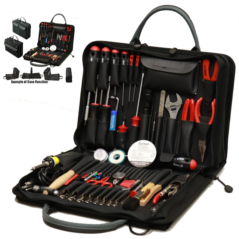 Crawford Deluxe Copier Tool Kit - 48 Series
