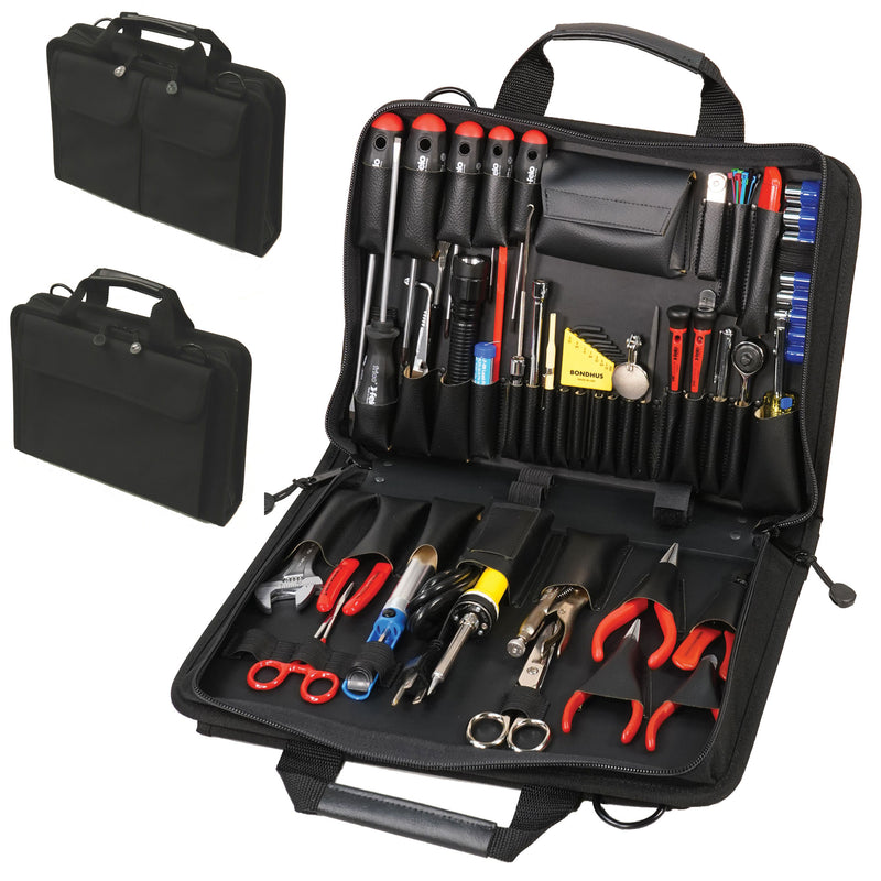 Crawford Tools Technician's Tool Kit - 51 Series