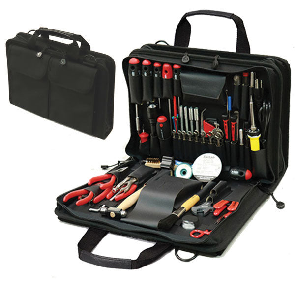 Crawford Premium Copier Tool Kit - 52 Series