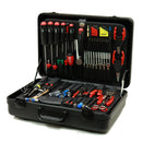 Crawford Premium Field Engineers Tool Kit 89 Series