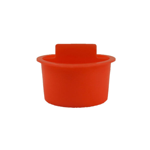 Atrix AVP005 Red Plug for Vacuum Hose