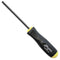 "Bondhus 10612 1/4"" Ball End Hex Driver Balldriver Tip Screwdriver"