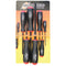 Bondhus 10699 Metric Balldriver Screwdriver Set 1.5mm to 10mm 9 Piece