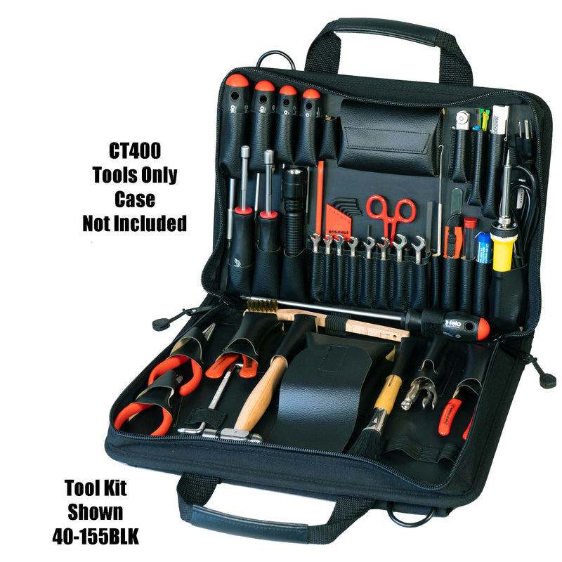 Crawford CT400 Basic Copier Tool Set - 40 Series Tools Only