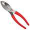 "Crawford Tool 8626 Slip Joint Pliers 6-1/2"" with Wire Cutting Shear"