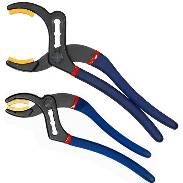 Crawford Tool SJP10 Soft Jaw Pliers