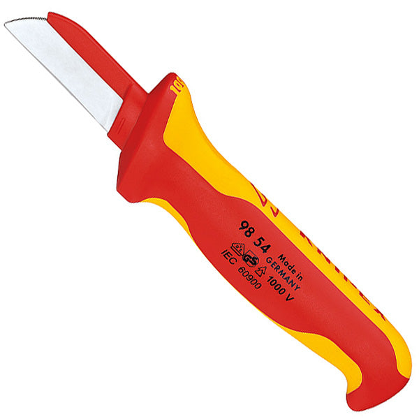 Knipex 98 54 Insulated Cable Knife