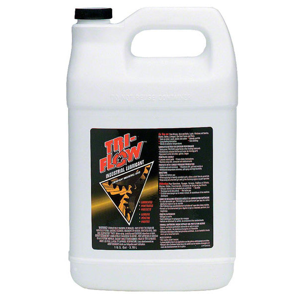 Tri-Flow TF26020 Superior Lubricant 1 Gallon Bottle