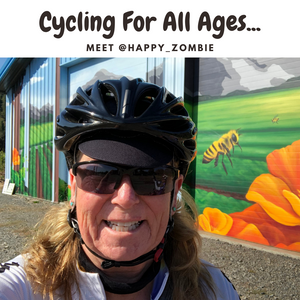 Cycling For All Ages: Inclusion For Women, Seniors and Plus Size individuals in MTB