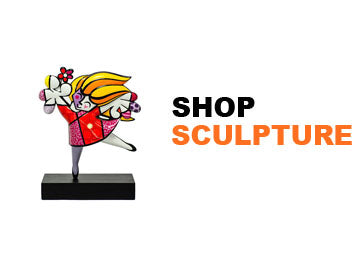 SHOP SCULPTURE
