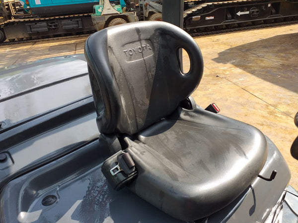 TOYOTA FORKLIFT BFD70N- (F070-016)