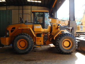VOLVO WHEEL LOADER L105 - (VWL105-009)