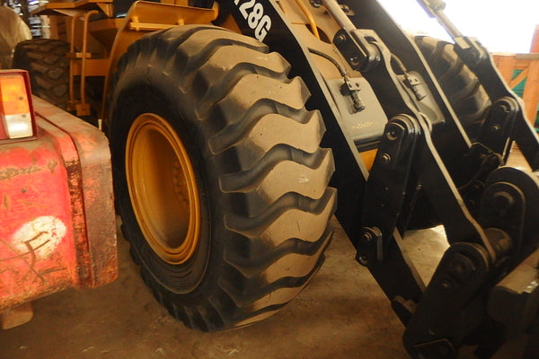 CATERPILLAR WHEEL LOADER IT28G - (WLIT28-006)