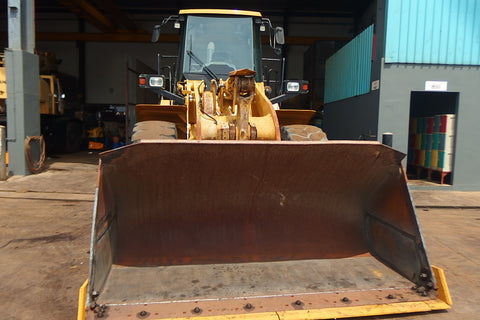 CATERPILLAR WHEEL LOADER 950H - (WL950-313)