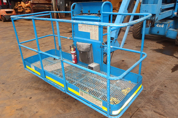 GENIE BOOM LIFT Z60 -(ML-296)