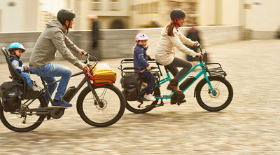 Etility - the practical future of the E-bike