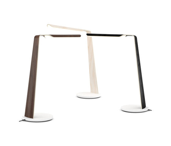 Lámpara Swan & QI Table