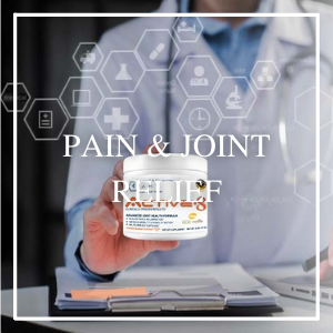 Pain & Joint Relief