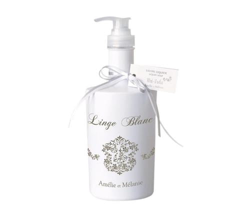 Linge Blanc Liquid Soap 300ml