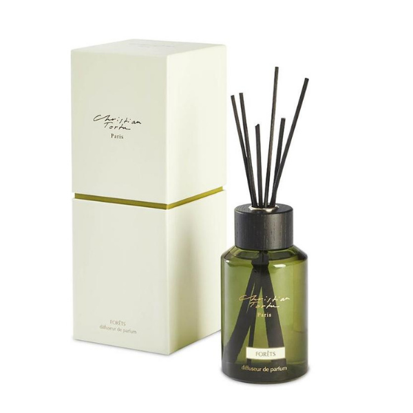 Christian Tortu Fragrance Diffuser Forest 250ml