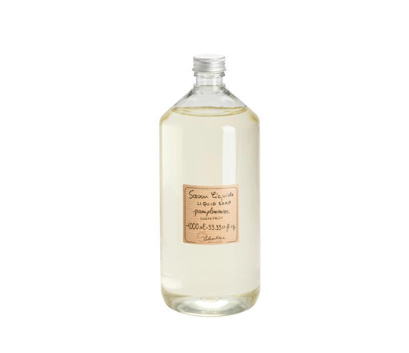 Lothantique Liquid Soap Grapefruit