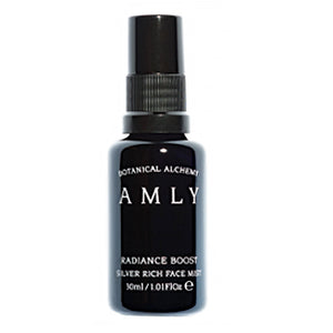 RADIANCE  BOOST SILVER RICH FACE MIST