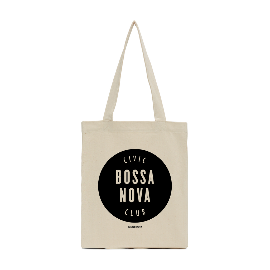 Bossa Nova Civic Club Tote