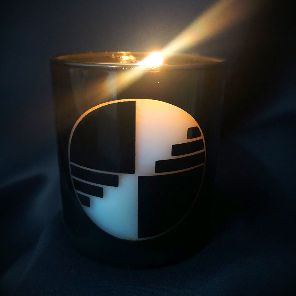 Marketplace Candle