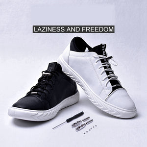 3221015 FREEDOM veters - Lazy Shoe Laces ™