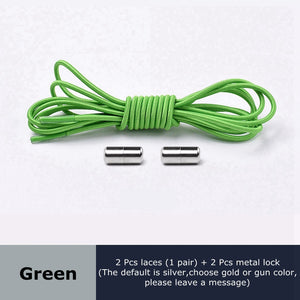 No Tie SMART LOCK Shoelace