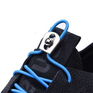 No Tie G-Slide Laces
