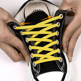 No Tie SIMPLE Shoelaces