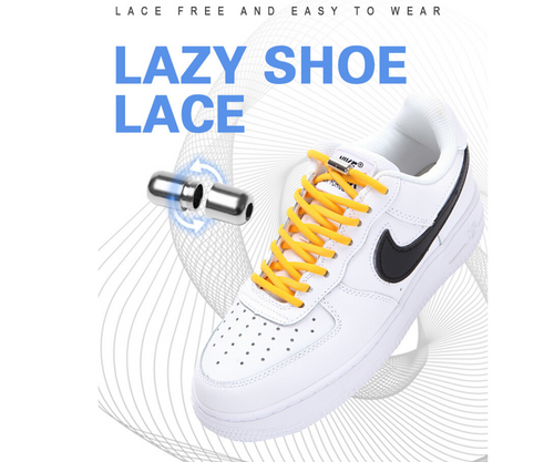 3221015 GENERAL Veters - Lazy Shoe Laces ™