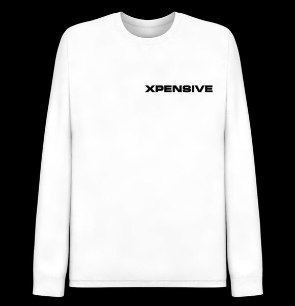 XPENSIVE LIFESTYLE LONG SLEEVE