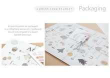 Load image into Gallery viewer, Personalised tiger print