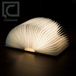 LED Book lamp (mini)