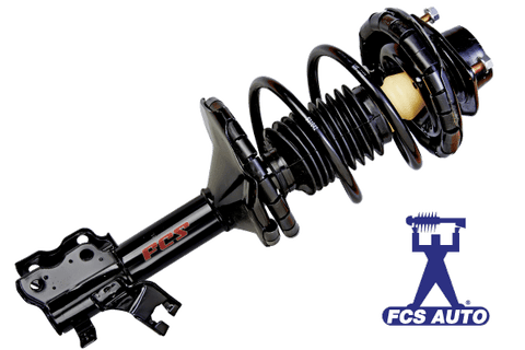 FCS quick struts and strut assemblies at One Guy Garage - auto parts in Lethbridge Southern Alberta
