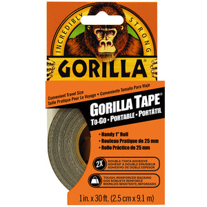 "1"" Gorilla Duct Tape TO GO"
