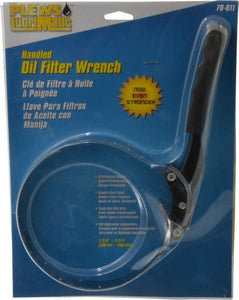 TRACTOR OIL FILTER WRENCH