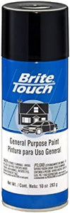 Brite-Touch Gloss Black