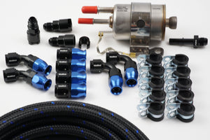 Return-Less Style LS engine Fuel line KIT