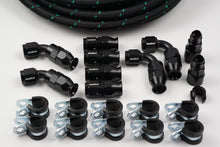 Load image into Gallery viewer, Return Style LS engine Fuel line install kit