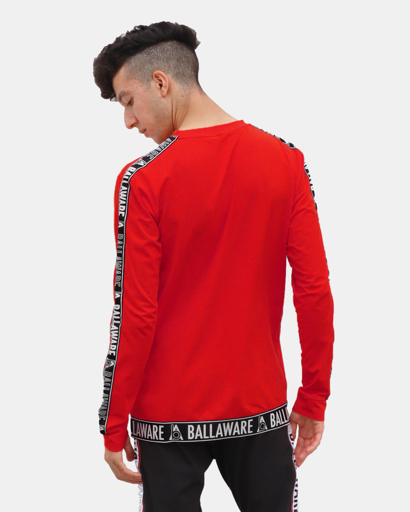 STANDOUT Long Sleeve