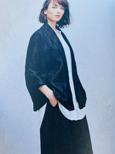Eileen Fisher The Kimono Jacket