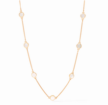 Load image into Gallery viewer, Delicate Station Necklace