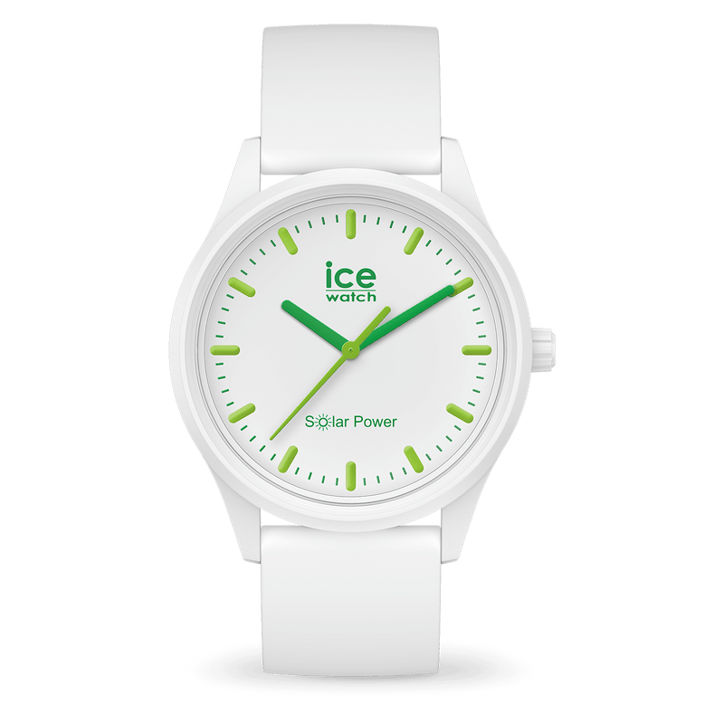 ICE WATCH Solar Power Nature Medium 3H
