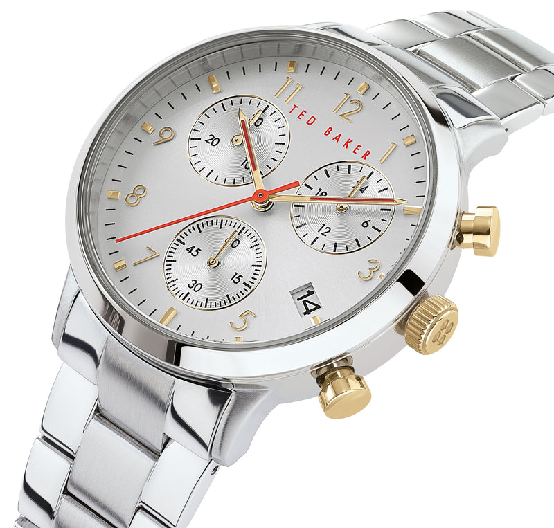 Ted Baker Cosmop Collection Chronograph