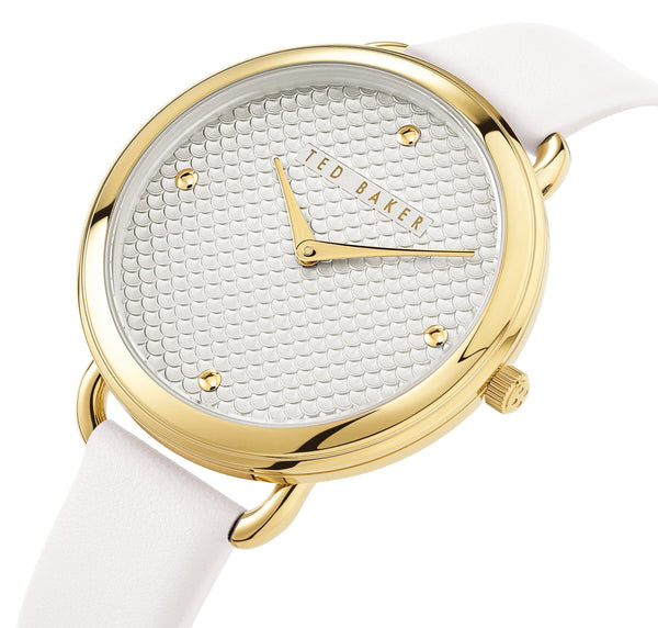 Ted Baker Hettie White Watch