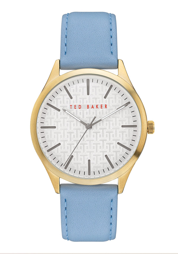 Ted Baker Manhatt Chalk Blue Watch