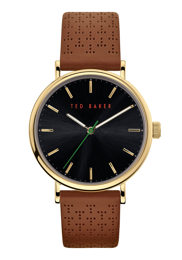 Ted Baker Mimosaa Tan Watch
